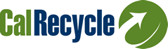 cal recycle logo