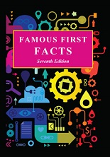 Famous First Facts