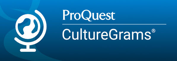 ProQuest CultureGrams