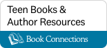 Book Connections - teen books & author resources