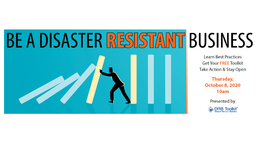 Resilient Workplace – Webinar