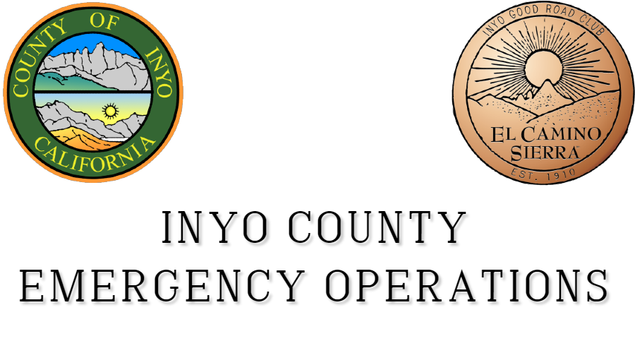 Inyo County EOC Slider