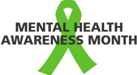 MH Awareness Month