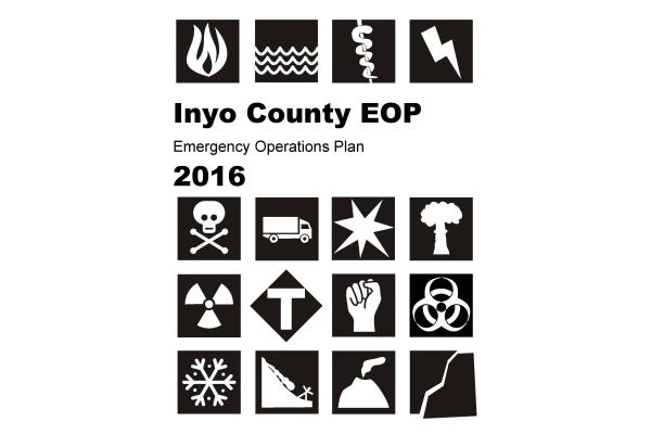 Inyo County Emergency Operations Plan