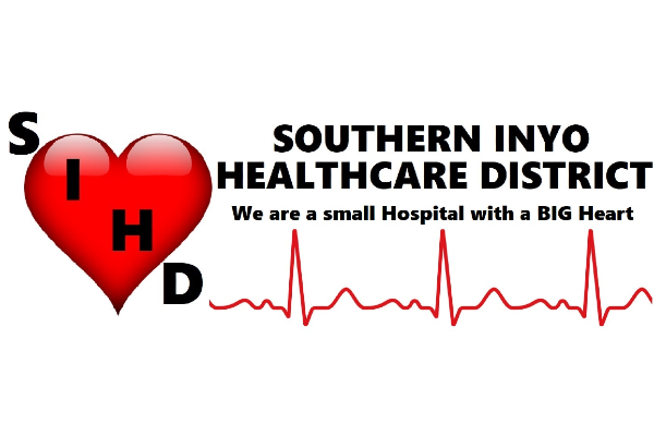 Southern Inyo Healthcare District Logo